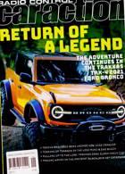 Radio Control Car Action Magazine Issue SEP 21