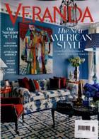 Veranda Magazine Issue JUL-AUG