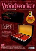 Woodworker Magazine Issue JUL 21