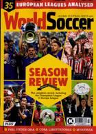 World Soccer Magazine Issue JUL 21
