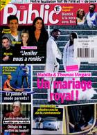 Public French Magazine Issue NO 939
