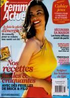 Femme Actuelle Magazine Issue NO 1920