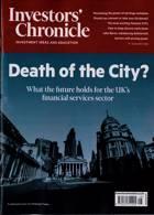 Investors Chronicle Magazine Issue 16/07/2021