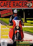 Cafe Racer Magazine Issue JUN-JUL