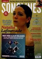 Songlines Magazine Issue JUL 21