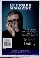 Le Figaro Magazine Issue NO 2126