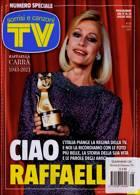 Sorrisi E Canzoni Tv Magazine Issue NO 28