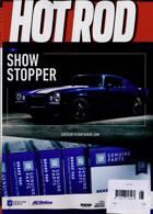 Hot Rod Usa Magazine Issue AUG 21