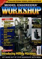Model Engineers Workshop Magazine Issue NO 305