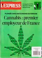 L Express Magazine Issue NO 3655