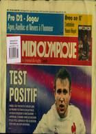 Midi Olympique Magazine Issue NO 5607
