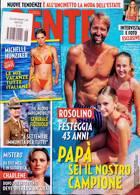 Gente Magazine Issue NO 26