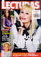 Lecturas Magazine Issue NO 3616