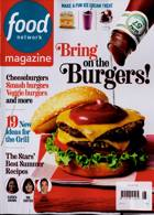 Food Network Magazine Issue JUL-AUG