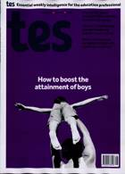 Times Educational Supplement Magazine Issue 16/07/2021