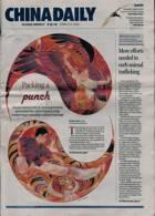 China Daily Europ Edit Magazine Issue 11/06/2021