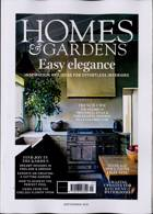 Homes And Gardens Magazine Issue SEP 21