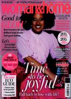 Woman And Home Magazine Issue SEP 21