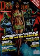 Darkside Magazine Issue NO 220