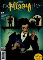 Doctor Who Comic Magazine Issue NO 7