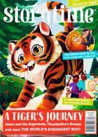 Storytime Magazine Issue 82