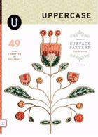 Uppercase Magazine Issue 49