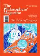The Philosophers Magazine Issue 93