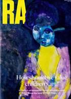 Royal Academy Of Arts Magazine Issue 51