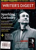 Writers Digest Magazine Issue 05