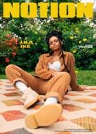 Notion Issue 89 Lila Ike Magazine Issue 89 LilaIke