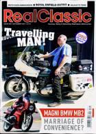 Real Classics Uk Magazine Issue SEP 21