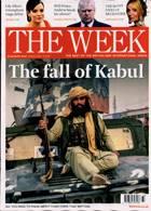 The Week Magazine Issue 21/08/2021