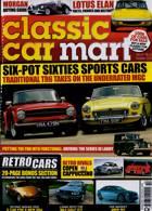 Classic Car Mart Magazine Issue OCT 21
