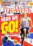 The Week Junior Magazine Issue NO 297