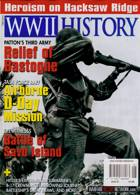 Wwii History Presents Magazine Issue AUG 21