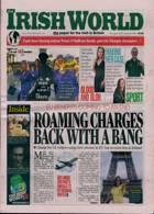 Irish World Magazine Issue 14/08/2021