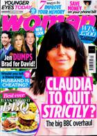 Woman Magazine Issue 30/08/2021