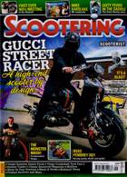Scootering Magazine Issue SEP 21