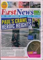 First News Magazine Issue NO 794