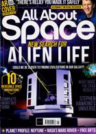 All About Space Magazine Issue NO 121