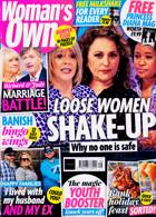 Womans Own Magazine Issue 30/08/2021