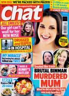 Chat Magazine Issue 26/08/2021