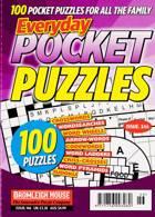 Everyday Pocket Puzzle Magazine Issue NO 146