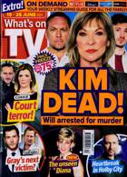 Whats On Tv England Magazine Issue 19/06/2021