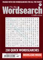Big Wordsearch Collection Magazine Issue NO 55