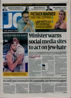 Jewish Chronicle Magazine Issue 06/08/2021