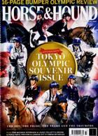 Horse And Hound Magazine Issue 19/08/2021