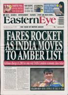 Eastern Eye Magazine Issue 13/08/2021