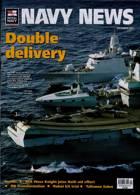 Navy News Magazine Issue SEP 21