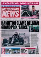 Motorsport News Magazine Issue 02/09/2021
